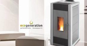 Ecogeneration pelletkachels en pelletketels – Mechelen (Limburg NL)