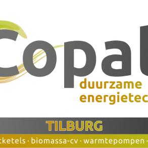Copal Duurzame Energietechniek – Tilburg
